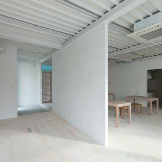 共同社屋 新築工事